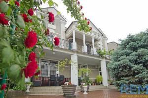 Дом, Таирова, 5-комн., 500 кв. м., Дмитрия Донского пер, Одесса, Киевский район