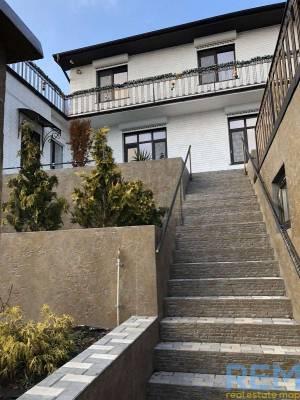 Дом, Дача Ковалевского, 4-комн., 320 кв. м., Ветрова, Одесса, Киевский район