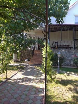 Дом, Ленпоселок, 5-комн., 433.7 кв. м., Сельская, Одесса, Малиновский район