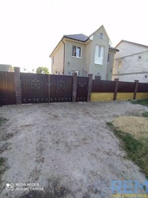 Дом, Ленпоселок, 4-комн., 150 кв. м., Житомирская, Одесса, Малиновский район