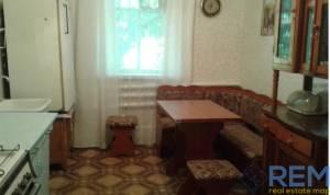 Дом, Большевик, 3-комн., 52 кв. м., Флотский 1-й пер, Одесса, Суворовский район
