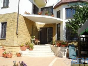 Дом, Аркадия, 5-комн., 350 кв. м., Клубничный пер, Одесса, Приморский район