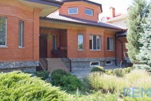 Дом, Таирова, 5-комн., 380 кв. м., Елочная, Одесса, Киевский район