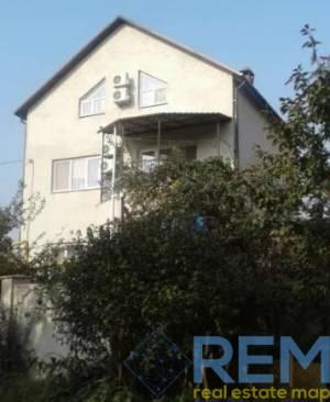Дом, Фонтан, 6-комн., 285 кв. м., Рыбачья, Одесса, Киевский район