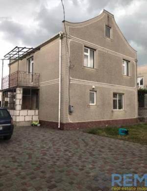 Дом, Ленпоселок, 6-комн., 197 кв. м., Полевая, Одесса, Малиновский район