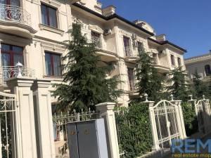 Дом, Фонтан, 4-комн., 165 кв. м., Фонтанская дорога, Одесса, Киевский район