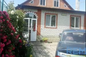 Дом, Ленпоселок, 4-комн., 117 кв. м., Тираспольское шоссе, Одесса, Малиновский район