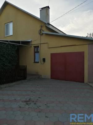 Дом, Ленпоселок, 4-комн., 150 кв. м., Локальная, Одесса, Малиновский район