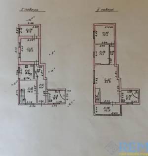 Дом, Чубаевка, 4-комн., 150 кв. м., Авдеева-Черноморского, Одесса, Киевский район