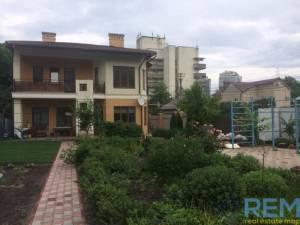 Дом, Аркадия, 5-комн., 370 кв. м., Тенистая, Одесса, Приморский район