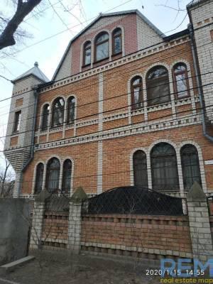 Дом, Таирова, Костанди, Одесса, Киевский район