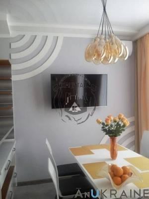 Дом, Фонтан, 4-комн., 230 кв. м., Семёна Яхненко (Бабушкина), Одесса, Киевский район