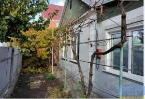 Дом, Ленпоселок, 4-комн., 61 кв. м., Миндальная, Одесса, Малиновский район