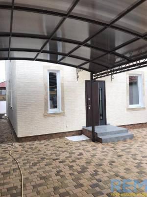 Дом, Червоный хутор, 4-комн., 128 кв. м., Малиновая, Одесса, Киевский район