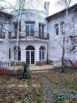 Дом, Фонтан, 6-комн., 650 кв. м., Фонтанская дорога, Одесса, Киевский район