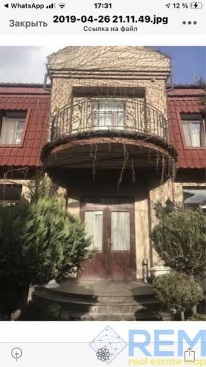 Дом, Аркадия, 6-комн., 340 кв. м., Тенистая, Одесса, Приморский район