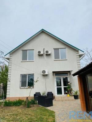 Дом, Царское село, 4-комн., 160 кв. м., Вишневая, Одесса, Киевский район