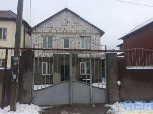 Дом, Чубаевка, 3-комн., 170 кв. м., Васнецова, Одесса, Киевский район