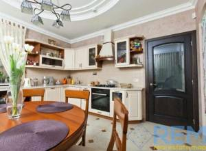 Дом, Фонтан, 5-комн., 320 кв. м., Петрашевского, Одесса, Киевский район