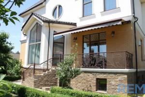 Дом, Фонтан, 5-комн., 700 кв. м., Китобойный 1-й пер, Одесса, Киевский район