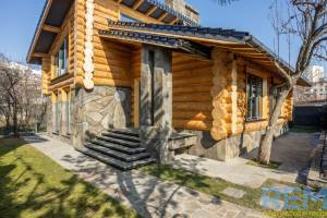 Дом, Фонтан, 3-комн., 250 кв. м., Петрашевского, Одесса,