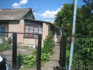 Дом, Котовского пос, 2-комн., 42 кв. м., Садовая 3-я, Одесса, Суворовский район