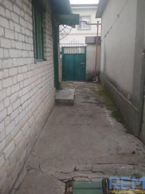 Дом, Ленпоселок, 1-комн., 43 кв. м., Бородинская, Одесса, Малиновский район