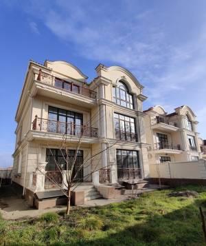 Дом, Аркадия, 6-комн., 460 кв. м., Французский бульвар, Одесса,